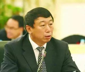 黑龙江鸡西市政协党组书记、主席