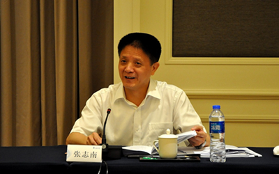 福建副省长张志南任