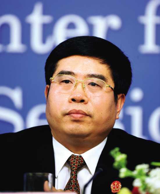 最高人民法院原副院长黄松有一审被判处无期徒
