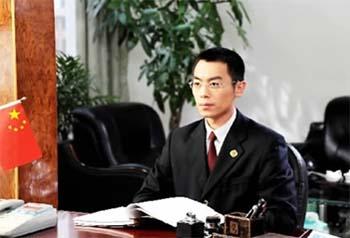 编剧朱晓华谈《你是我的兄弟》:新时代检察官
